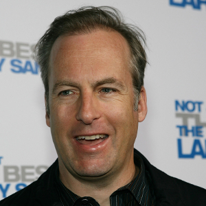 Bob Odenkirk to Write, Star in <i>Girlfriend's Day</i>
