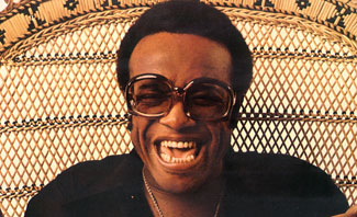 Bobby Womack Diagnosed with Colon Cancer