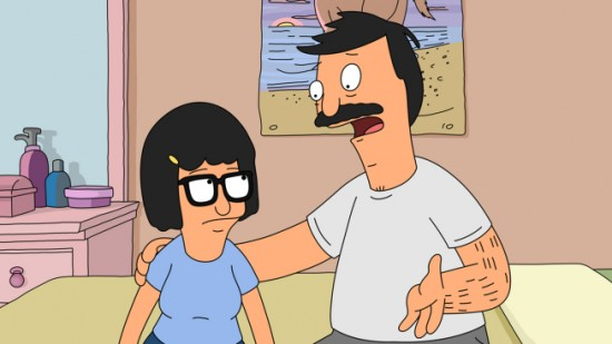 "<i>Bob's Burgers</i> Review: ""Mother Daughter Laser Razor"" (Episode 3.10)"