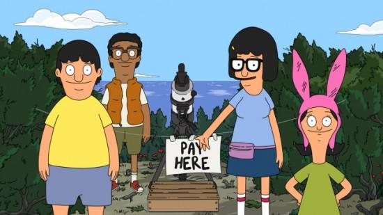 """<i>Bob's Burgers</i> Review: """"Nude Beach"""" (Episode 3.11)"""