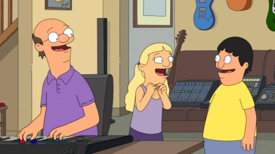 "<i>Bob's Burgers</i> Review: ""The Unbearable Like-Likeness of Gene"" (Episode 3.08)"