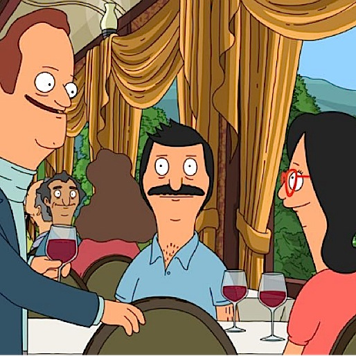 "<i>Bob's Burgers</i> Review: ""The Kids Rob a Train"""