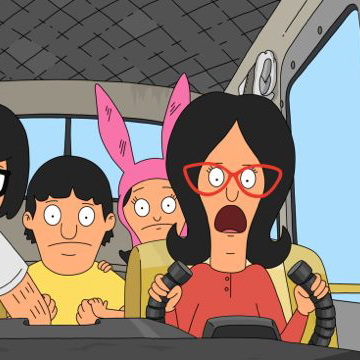 "<i>Bob's Burgers</i> Review: ""Seaplane!"" (Episode 4.03)"