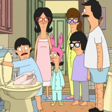 "<i>Bob's Burgers</i> Review: ""Turkey in a Can"" (Episode 4.05)"