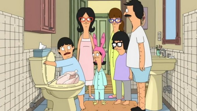 Bob S Burgers Review Turkey In A Can Episode 4 05