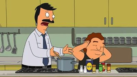 "<i>Bob's Burgers</i> Review: ""Bob and Deliver"" (Episode 4.07)"