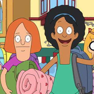 "<i>Bob's Burgers</i> Review: ""Slumber Party"" (Episode 4.09)"