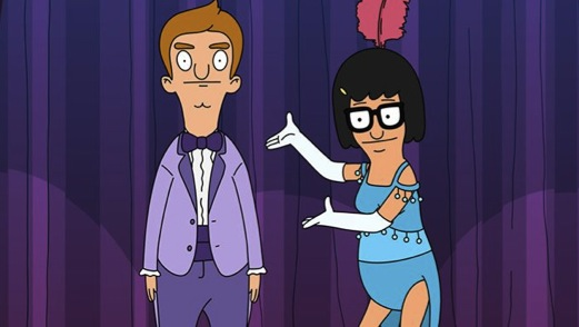 "<i>Bob's Burgers</i> Review: ""Presto, Tina-O"" (Episode 4.10)"