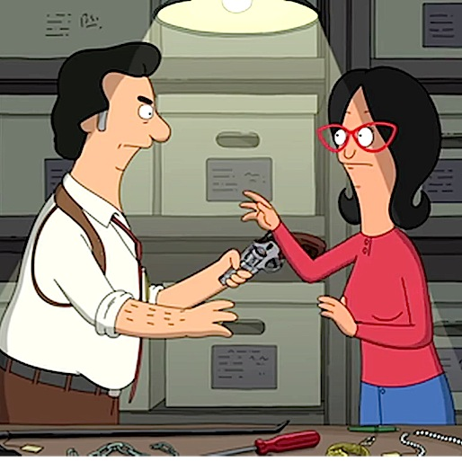 "<i>Bob's Burgers</i> Review: ""I Get Psy-chic Out of You"""