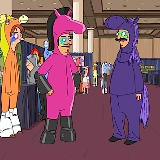 "<i>Bob's Burgers</i> Review: ""The Equestranauts"""