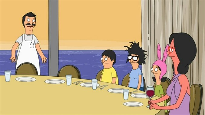 "<i>Bob's Burgers</i> Review: ""Mutiny on the Windbreaker"" (Episode 3.04)"