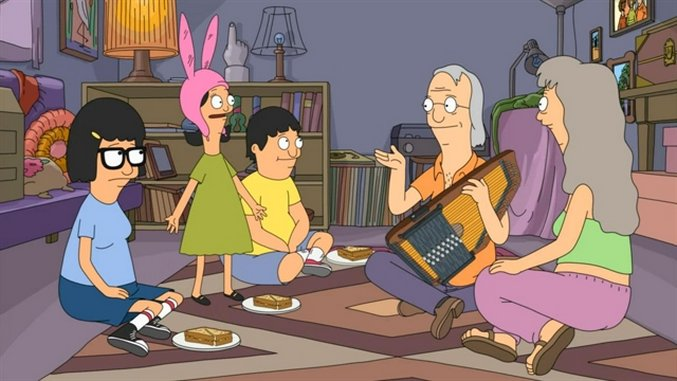 "<i>Bob's Burgers</i> Review: ""Bob Fires the Kids"" (Episode 3.03)"
