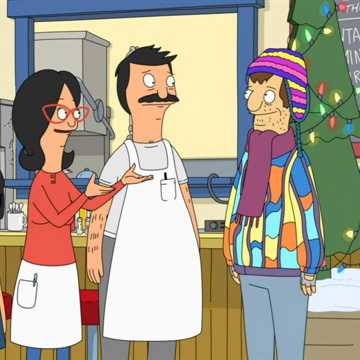 "<i>Bob's Burgers</i> Review: ""God Rest Ye Merry Gentle-Mannequins"" (Episode 3.09)"