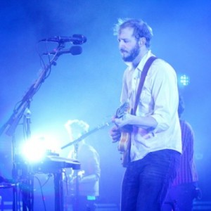 Feist Announces Show With Bon Iver