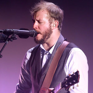 Bon Iver Announces Two Shows At Radio City Music Hall