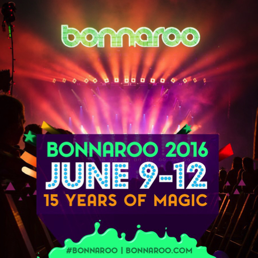 Bonnaroo Announces 2016 Dates, Shares Photo Series
