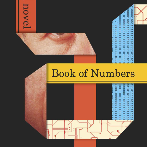 <i>Book of Numbers</i> by Joshua Cohen Review
