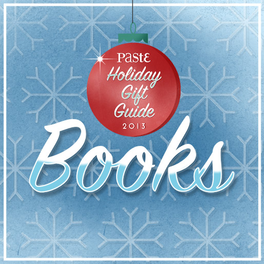 2013 Gift Guide for Book Lovers