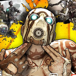 <i>Borderlands 2</i> Box Art, Special Editions Revealed