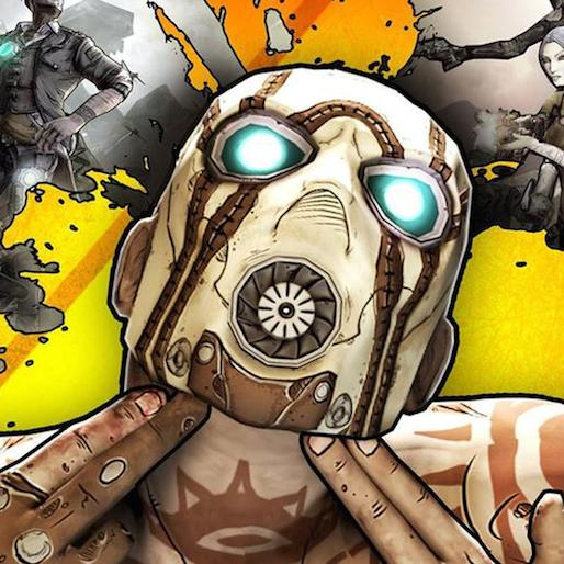 <i>Borderlands</i> Picked Up for Film Adaptation by Lionsgate