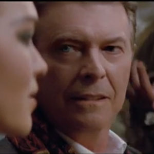 David Bowie Makes Appearance in Vuitton Campaign