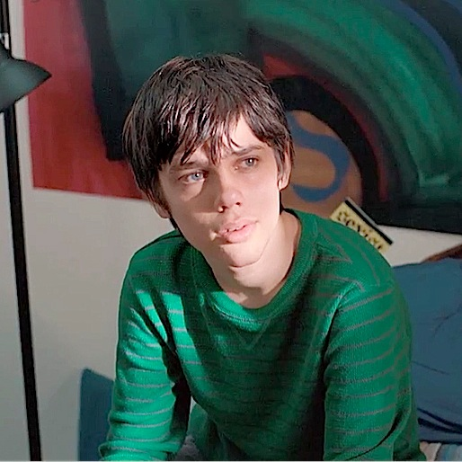 The Rick-trospective: <i>Boyhood</i>