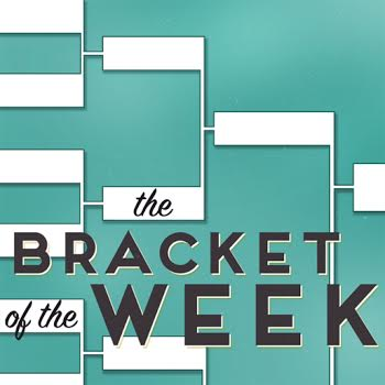 Bracket of the Week: Worst Movie Titles of 2013, Elite 8