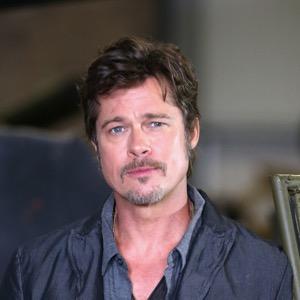 Netflix Acquires Brad Pitt Film <i>War Machine</i>