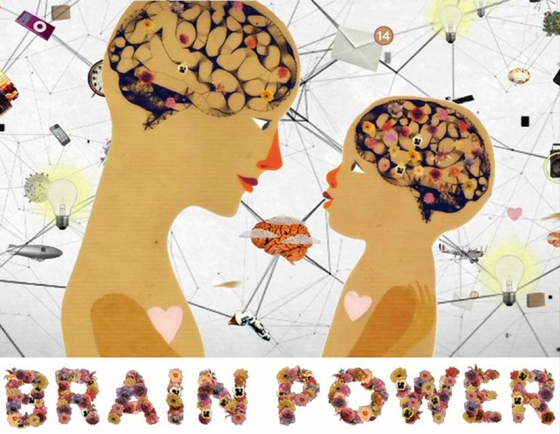 Stream Tiffany Shlain's New Film Free; TED Book Accompanies