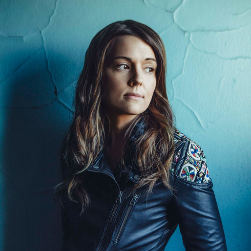 Brandi Carlile: Razing the Walls