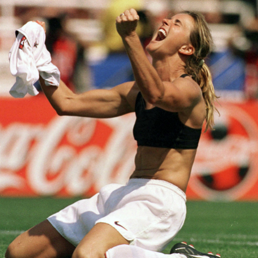 Throwback Thursday: The Game That Defined The USWNT (July 10, 1999)
