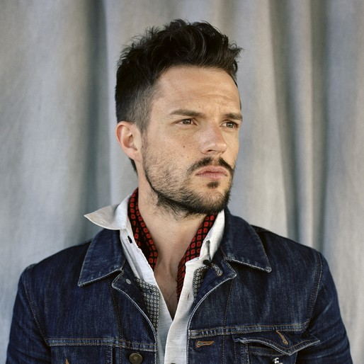 Brandon Flowers Announces New Solo Album
