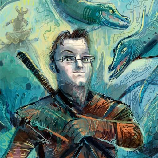 Brandon Sanderson: Heralding a New Era of Fantasy