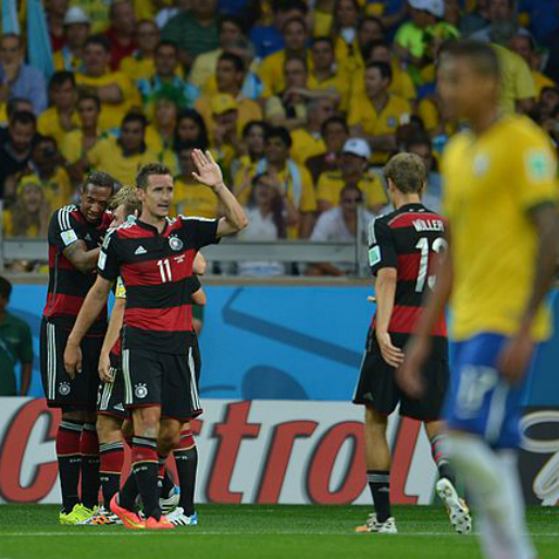 7 Explanations for Brazil's Catastrophic World Cup Semi-Final Defeat to Germany