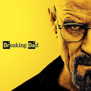 Cook Up Cocktails At This <i>Breaking Bad</i>-Themed Bar