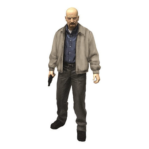 Should Toys R Us Stop Selling <i>Breaking Bad</i> Toys?