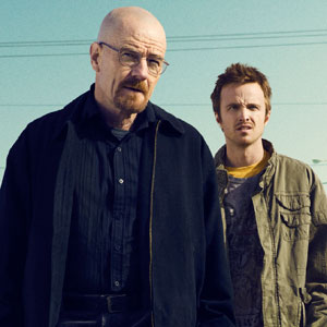 With Breaking Bad only a few weeks into its fourth season, AMC has