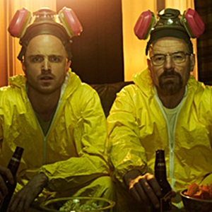 <i>Breaking Bad</i>'s Aaron Paul and Vince Gilligan to Appear on <i>MythBusters</i>