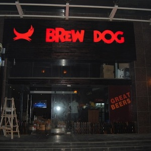 Real BrewDog Thanks Fake BrewDog In An Open Letter