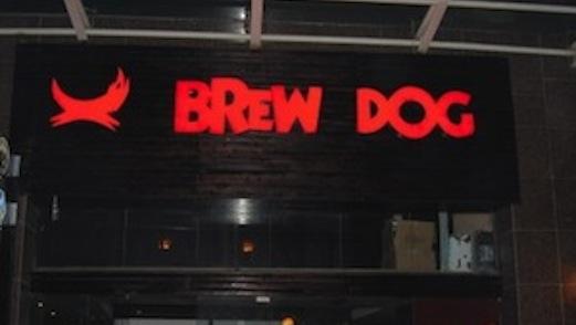 Real BrewDog Thanks Fake BrewDog In An Open Letter
