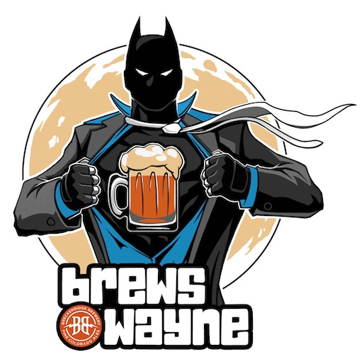 The World Has a Batman Beer, Finally