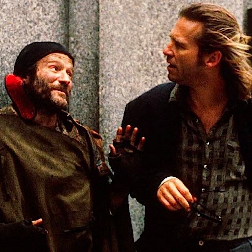 Jeff Bridges on Robin Williams