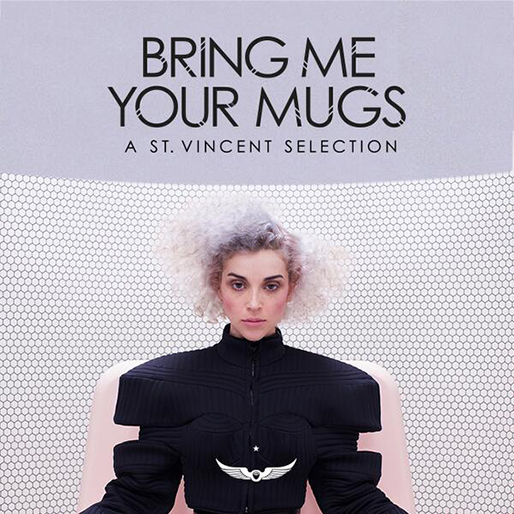 """Taste St. Vincent's Latest Collaboration: """"Bring Me Your Mugs"""" Coffee"""