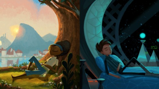 <em>Broken Age</em> Review (PC/Mac)