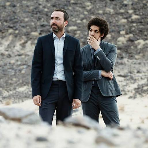 "Watch Broken Bells' New Live Video for ""Control"""