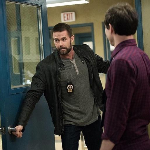 "<i>Brooklyn Nine-Nine</i> Review: ""Det. Dave Majors"""