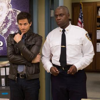 "<i>Brooklyn Nine-Nine</i> Review: ""48 Hours"" (Episode 1.07)"