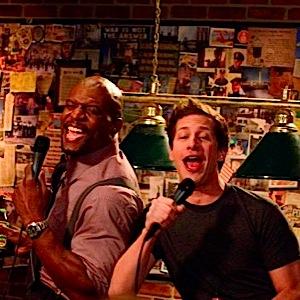 "<i>Brooklyn Nine-Nine</i> Review: ""Unsolvable"""