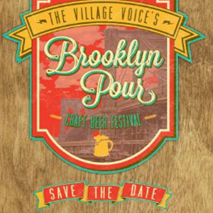Brooklyn Pour Craft Beer Festival's Geeky Goodness