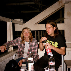 Sub Pop Founder Releases Rare Nirvana Pictures in New eBook